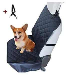 Pet seat cover
